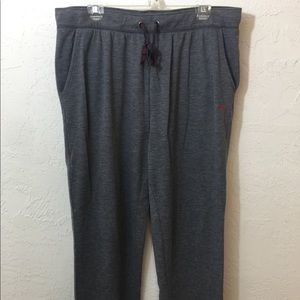 Tommy Bahama Mens XL - Gray Cotton Sweatpants